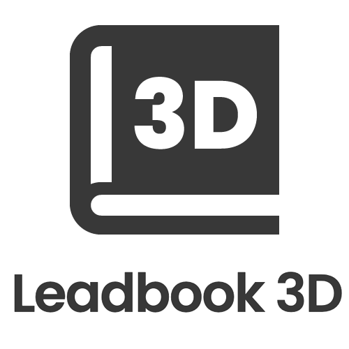 Leadbook3D Feature